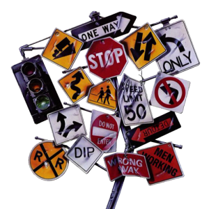 moving-violations-signs