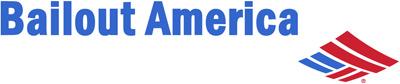 Bailout America Logo