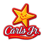 Carl's Jr. Happy Star