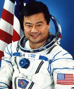 NASA Astronaut Leroy Chiao, Ph.D.